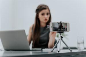 Video-Bericht über Shooting bei Modelagentur Foto-Agentur.de
