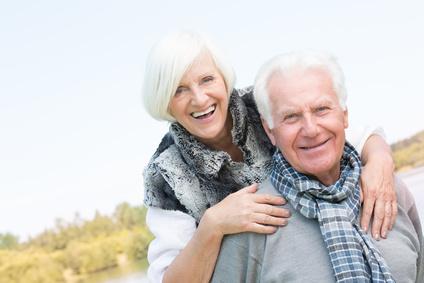 Modelagentur für Ü50 (Bestager/Ältere)